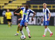 Boyata zum neuen Hertha-Kapitän ernannt