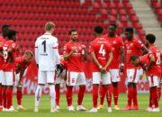 """Mainz-Vorstand nach Spielerstreik geschockt: """"Hat gesamten Verein erschüttert"""""""