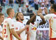 Saisonstart geglückt, Sörloth im Anflug: Leipzig siegt gegen Mainz