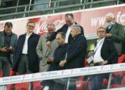 Verstöße gegen Anti-Corona-Konzept: DFB ermahnt Bayern, Schalke, Frankfurt
