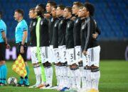 FIFA-Weltrangliste: DFB-Team auf Platz 14