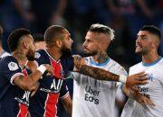 Untersuchung nach Skandalspiel: Keine Strafen gegen Neymar und Gonzalez