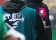 3. Liga: MagentaSport zeigt alle 380 Einzelspiele live