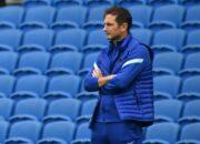 Lampard bittet nach holprigem Start um Geduld