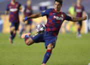 Suarez wechselt von Barcelona zu Atletico