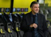 """Zorc bestätigt Bynoe-Gittens-Transfer: """"Soll sich in Ruhe entwickeln"""""""