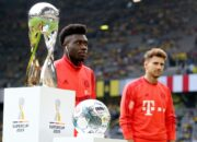 FC Bayern: Mit Davies und Goretzka nach Budapest