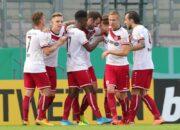 Zu spät aufgewacht: Bielefeld blamiert sich in Essen