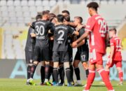 """3. Liga: Türkgücü ärgert Meister Bayern II - Kauczinski: """"War geil"""""""