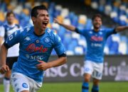 Neapel mit Wut im Bauch: 4:1 gegen Bergamo