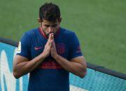 Atletico Madrid droht Costa-Ausfall gegen Bayern