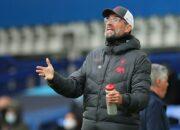 Liverpool gibt Derbysieg gegen Everton aus der Hand