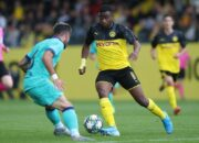 Nächster Hattrick: Moukoko führt Dortmunder U19 zum Derbysieg auf Schalke