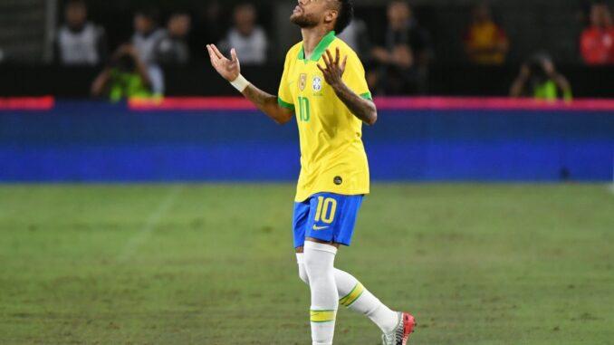 Neymar Wm 2021