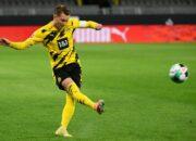 BVB: Watzke und Favre nehmen Reus in Schutz