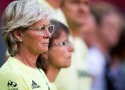 """50 Jahre Frauenfußball: Neid wünscht sich """"neue Dynamik"""""""