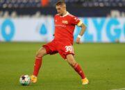 """Union - Freiburg 1:1 - Union Berlin verpasst Sieg vor """"schweigenden"""" Fans"""