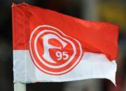 2. Bundesliga: Positiver Corona-Test bei Fortuna-Profi