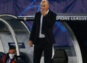 """Zidane nach Real-Pleite gegen Donezk selbstkritisch: """"Keine Lösung gefunden"""""""