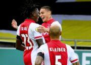 13:0! Ajax Amsterdam feiert Rekordsieg
