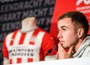"""Götze war """"sportlich kein Thema"""" bei Bayern München"""