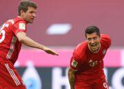 """Müller: Lewandowski kann """"Bomber""""-Rekord knacken"""