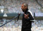 "Rose lobt Zidane: ""Größten Respekt vor seinem Lebenswerk"""