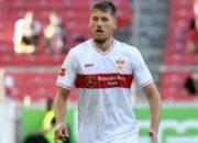 Stuttgart: Anton fehlt auch gegen Köln, Einsatz von Kobel und Endo fraglich