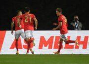 Waldschmidt und Weigl mit Benfica nicht zu stoppen