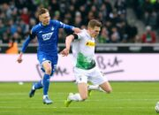 Profi-Vertrag für Hoffenheims Rekord-Youngster Beier