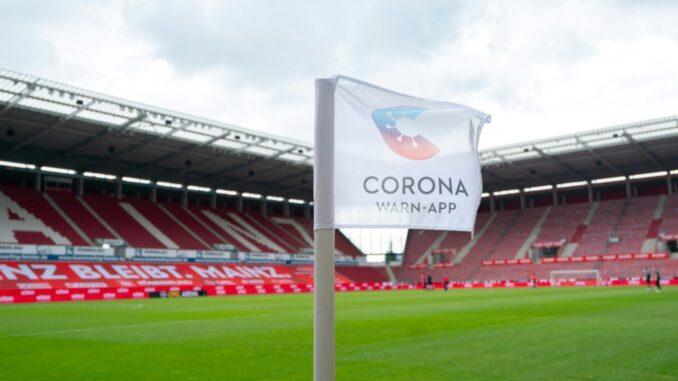 Mainz Gegen Bayern 2021