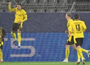 Sieg gegen St. Petersburg: Sancho erlöst den BVB