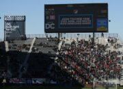 Corona-Verdachtsfall: Erneute Spielabsage in der MLS