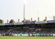 Zwei Osnabrück-Heimspiele ohne Zuschauer