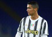 """Italiens Sportminister kritisiert Ronaldo: """"Anweisungen nicht befolgt"""""""