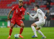 DFB-Pokal: Bayern-Sieg im Schongang beim Debütantenball