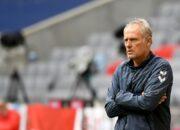 Freiburg gegen Bremen ohne Zuschauer
