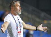 Ex-Leverkusener Hapal nicht mehr Trainer der Slowakei