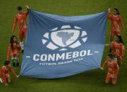 Gelder aus FIFA-Skandal: CONMEBOL erhält 34 Millionen Euro