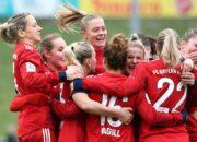Frauen-Bundesliga: Bayern weiter makellos