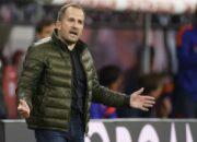 Vereins-Negativrekord droht: Schalke-Trainer Baum will Dreier beim Heimdebüt