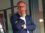 """Rummenigge: Neuer Lockdown wäre """"ein Drama"""""""