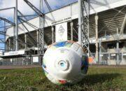 Gladbach gegen Wolfsburg vor nur 300 Fans