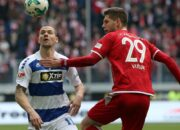 3. Liga: Halle verpflichtet früheren FCK-Verteidiger Vucur
