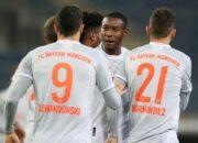 Champions-League-Spiel der Bayern gegen Atletico findet statt