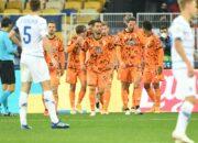 Juve gewinnt ohne Ronaldo beim Champions-League-Auftakt