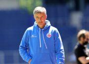 3. Liga: Rostock stürmt an die Spitze