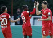 Leverkusen feiert ersten Saisonsieg - Mainz weiter punktlos