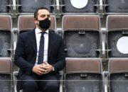 Corona: Italiens Sportminister schließt Serie-A-Stopp nicht aus