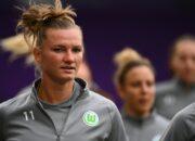 DFB-Frauen ohne Popp und Lattwein gegen England - Wolter nachnominert